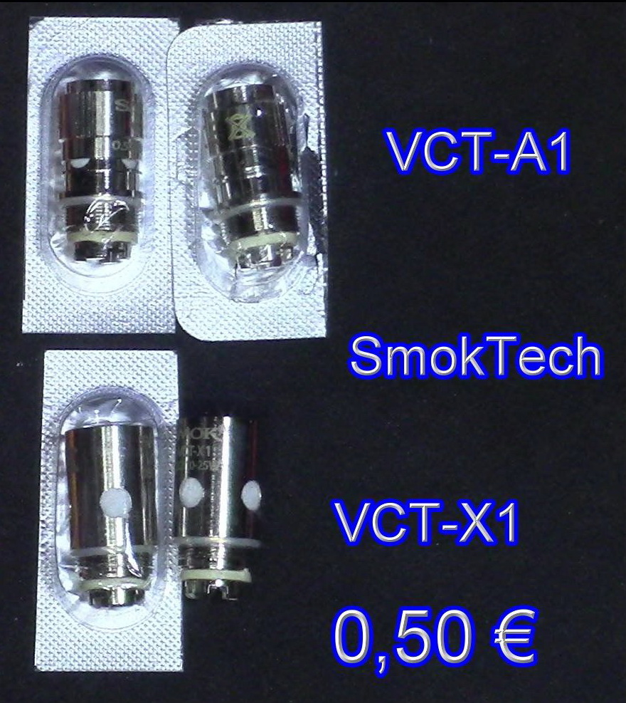 VCT-Coil